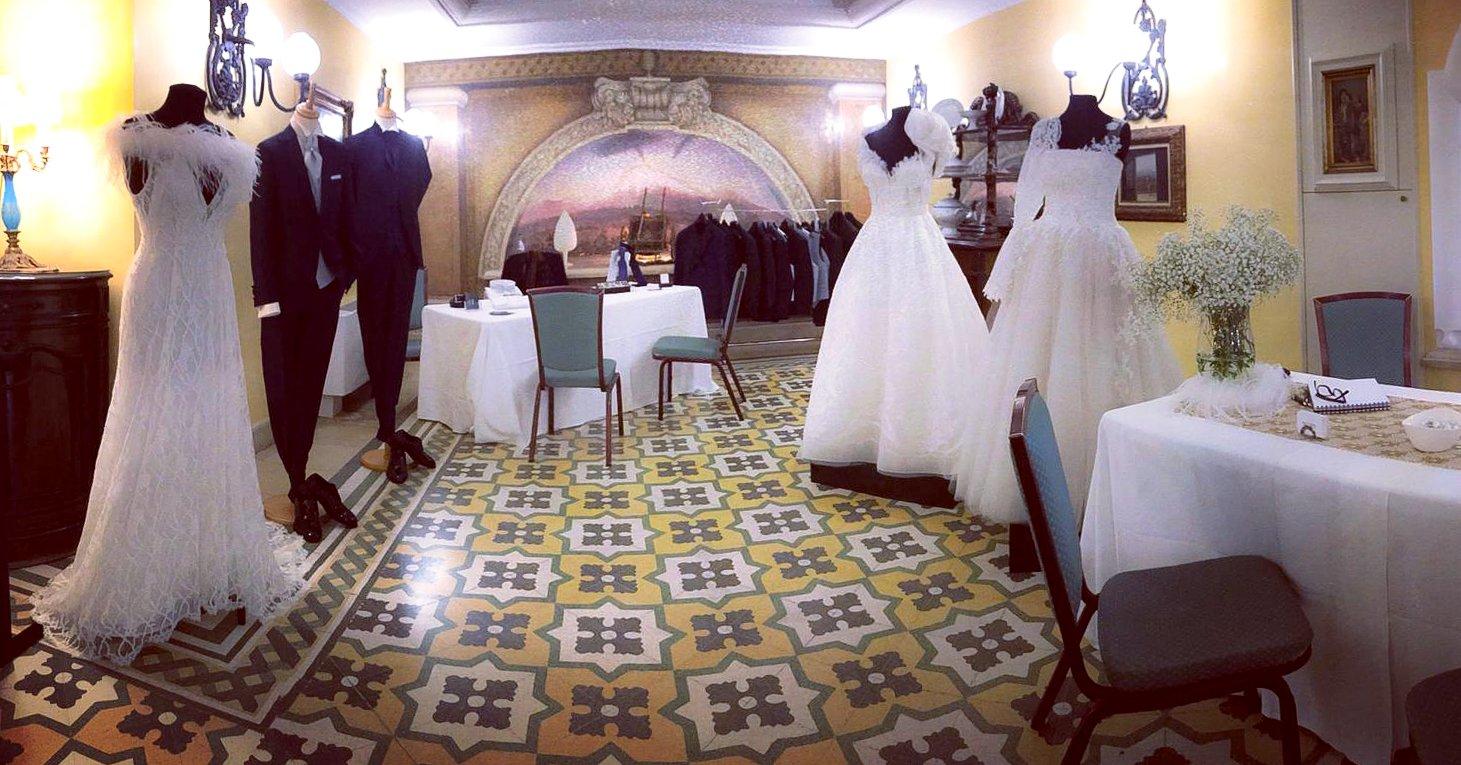 Kea Atelier - Abiti da sposa sartoriali a Catania