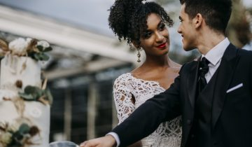 Tradizionalmente sposi