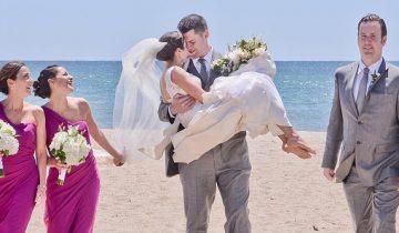 I testimoni degli sposi, che ruolo hanno nel matrimonio?