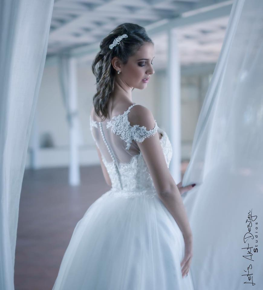 kea atelier abiti da sposa catania