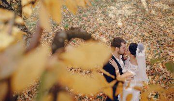 Un matrimonio a tema Autunno, uno stile caldo e accogliente!