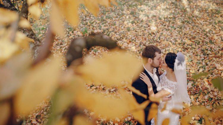 Un matrimonio 2021 a tema Autunno, uno stile caldo e accogliente!