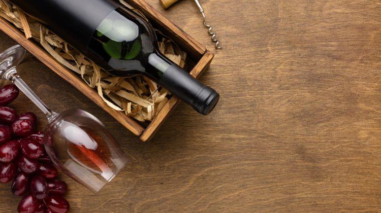 La passione per il vino, diventa il vostro tema del matrimonio!