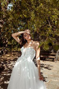 keatelier abiti da sposa catania abito wedding