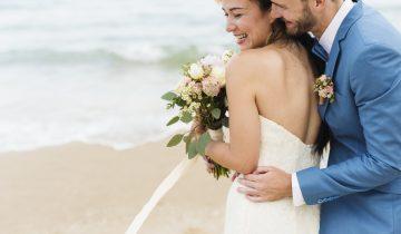 Amanti del mare? Organizzate un matrimonio a tema marino